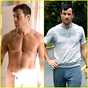 Watch 'The Leftovers' Series Premiere Full Episode & See Justin Theroux's Shirtless Scenes Here!