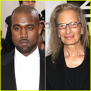Kanye West & Annie Leibovitz Release Joint Statement Regarding Wedding Photos!