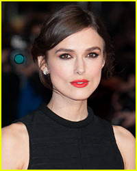 Listen to Keira Knightley Sing 'Lost Stars' From 'Begin Again'!