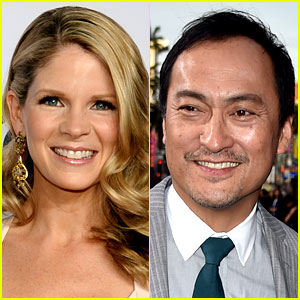 Kelli O'Hara & Ken Watanabe Set for 'King & I' on Broadway!