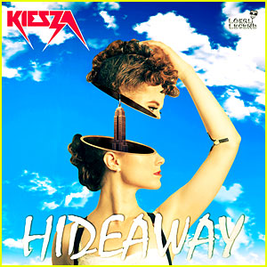 Kiesza's 'Hideaway' Takes Over Our JJ Music Monday!