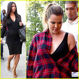 Kim Kardashian Really Misses Husband Kanye West & Wants Him to Hurry Home!