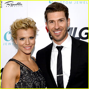 The Band Perry's Kimberly Perry Marries Baseball Player J.P. Arencibia!