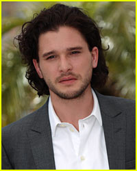 Kit Harington Didn't Know His Real Name Until He Was 11!
