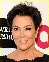 Kris Jenner Really Is Copying Everything Kim Kardashian Does