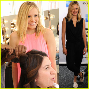 Kristen Bell Loves That Dax Shepard Calls 'Let It Go' By a Different Name!
