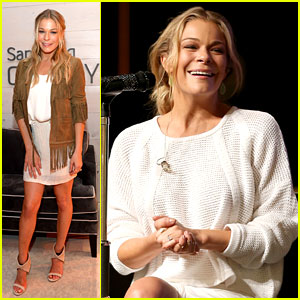 LeAnn Rimes: Eddie Cibrian & I Give Each Other a Lot of Crap