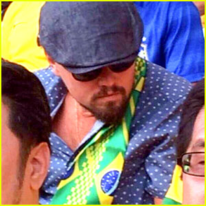 See Leonardo DiCaprio's Insane Luxury Yacht He Rented for World Cup!