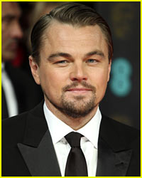 Leonardo DiCaprio Refused to Be Filmed for 'Keeping Up with the Kardashians'