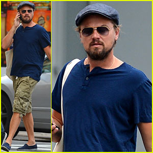 Leonardo DiCaprio's 'The Revenant' is Adding So Many Amazing Cast Members!