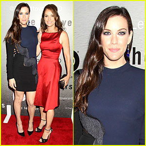 Liv Tyler & Amy Brenneman Are Stunning at 'Leftovers' Premiere!