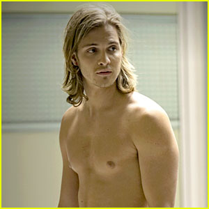Luke Grimes Exited 'True Blood' Because He Refused to Play Gay Character?