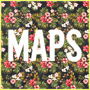 Maroon 5 Drops 'Maps' - Full Song & Lyrics for JJ Music Monday!