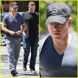 Matt Damon Not In Next 'Bourne' Film, Says Producer
