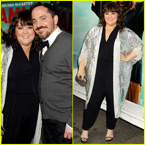 Melissa McCarthy on 'Tammy': I'm Nervous About This One