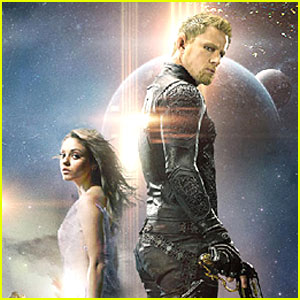 Mila Kunis & Channing Tatum's 'Jupiter Ascending' Pushed to February 2015