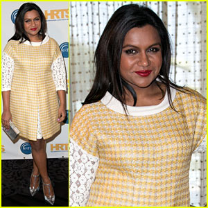 Mindy Kaling: 'Mindy Project' Season 3 Opener Has So Many 'Fun Twists & Turns'