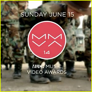 MuchMusic Video Awards 2014 - Complete Winners List!