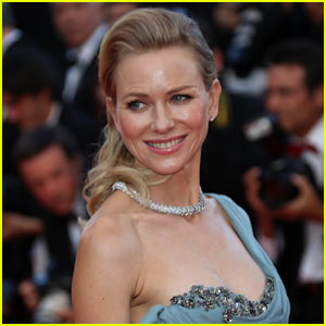 Naomi Watts Joins 'Divergent' Sequels 'Insurgent' & 'Allegiant' as Evelyn!