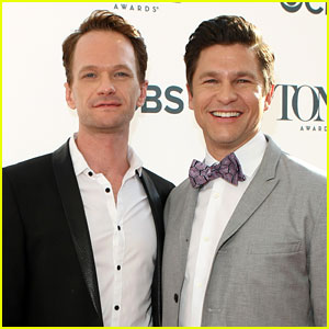Neil Patrick Harris Pays Tribute to Fiance David Burtka in Drama Desk Awards Acceptance Speech