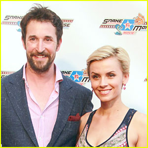 Noah Wyle Secretly Marries Sara Wells!
