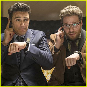 North Korea Is Not Happy With James Franco & Seth Rogen's 'The Interview'