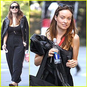 Olivia Wilde Tells 'GQ' to Kiss Her Smart Ass For Sexist Comment!