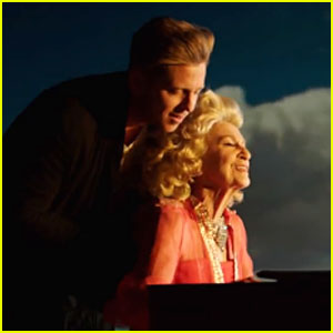OneRepublic Gets Musical with Elderly Woman on 'Love Runs Out' Music Video - Watch Now!