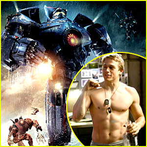 'Pacific Rim 2' Gets Release Date in 2017 - More Details Here!