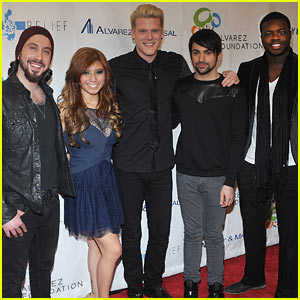 A Capella Group Pentatonix Joins 'Pitch Perfect 2'! Find Out Who They're Playing