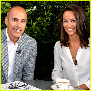 Pippa Middleton to Be Offered 'Today Show' Gig by NBC?