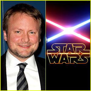Rian Johnson Set to Write & Direct 'Star Wars: Episode VIII'