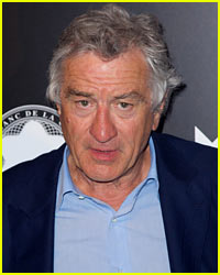 Robert De Niro Crashed a Party to Watch the World Cup