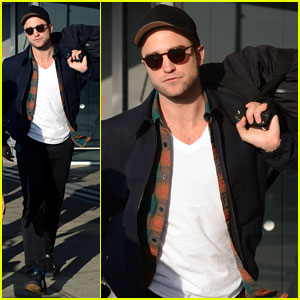 Robert Pattinson Tries to 'Overcome Confidence Issues' in Every Movie He Does!