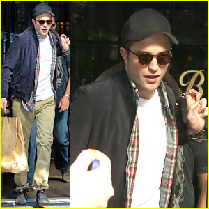 Find Out How Robert Pattinson's 'Rover' Haircut Gave Him an Incredible Experience!