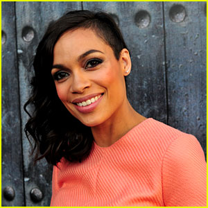 Rosario Dawson Joins Cast of 'Daredevil' Netflix Series!