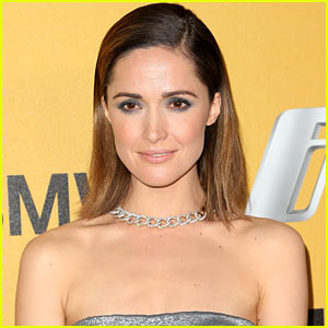 Rose Byrne Sets Broadway Debut in 'You Can't Take it With You'!
