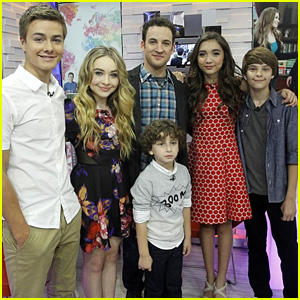 Ben Savage's On-Screen Daughter Rowan Blanchard Was Born After 'Boy Meets World' Ended!