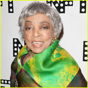 Ruby Dee Dead - Actress & Activist Dies at 91