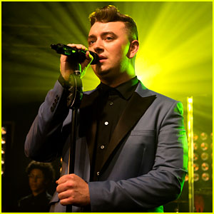 Sam Smith's Full 'In the Lonely Hour' Album is Now Streaming!