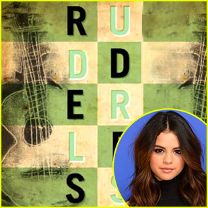Selena Gomez & Ben Kweller: Listen To 'Hold On' Duet From 'Rudderless' (Full Audio & Lyrics)!