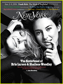 Shailene Woodley: When I Have Sex in Real Life, I'm Naked!