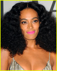 Solange Knowles Shares Sexy Snapshots of 'Perfect' 28th Birthday