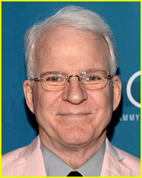 Steve Martin Dismisses 'Father of the Bride 3' Rumors