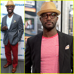 Taye Diggs Opens Up About Idina Menzel Split: 'It Was Easy for People to Root For Us'