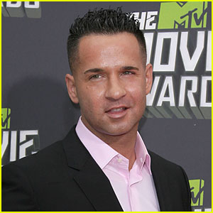 Jersey Shore's Mike 'The Situation' Sorrentino  Arrested After Tanning Salon Altercation With Brother