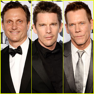 Tony Goldwyn & Ethan Hawke Prep to Present at Tony Awards 2014