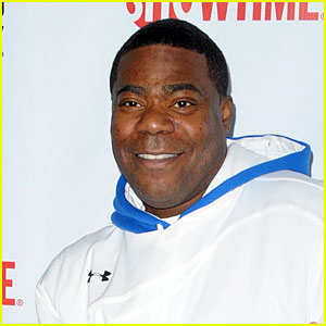 Tracy Morgan Has Improved to Fair Condition After Deadly Car Crash