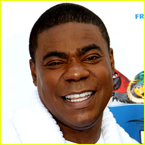 Tracy Morgan's Leg Will Not Be Amputated Despite Reports