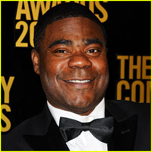Tracy Morgan's Upcoming FX Show 'Will Be Waiting For Him' When He Recovers From Car Accident